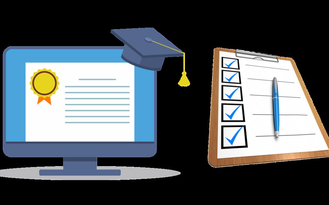 Online Course Launch Checklist
